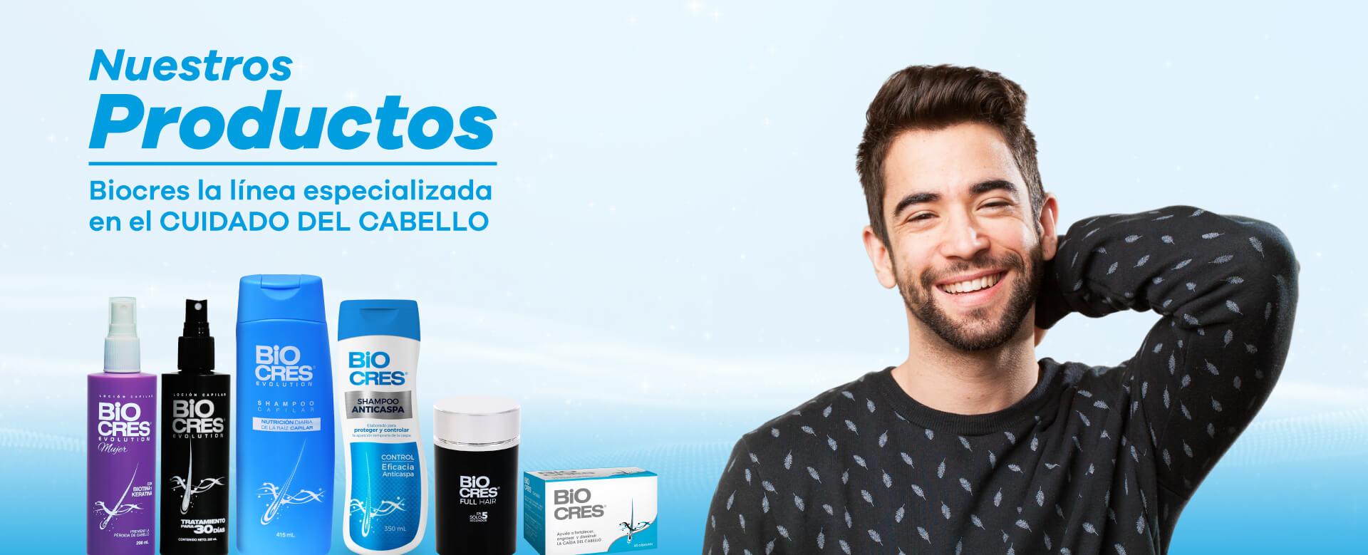 Biocres Productos