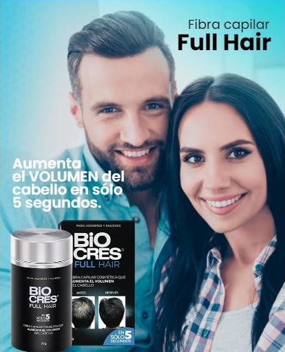 Biocres Full Hair Mobile