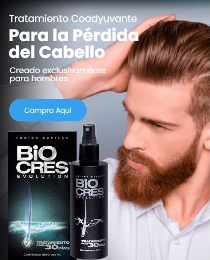 Biocres Hombre