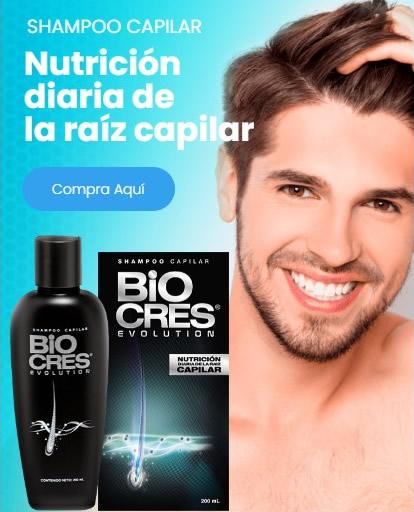 Biocres Shampoo Capilar Mobile