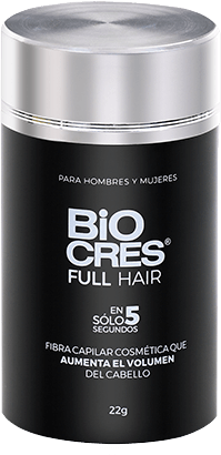 BIOCRES - FULLHAIR PARA HOMBRES Y MUJERES 1999 410