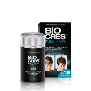 BIOCRES - Full hair mujer 600 600