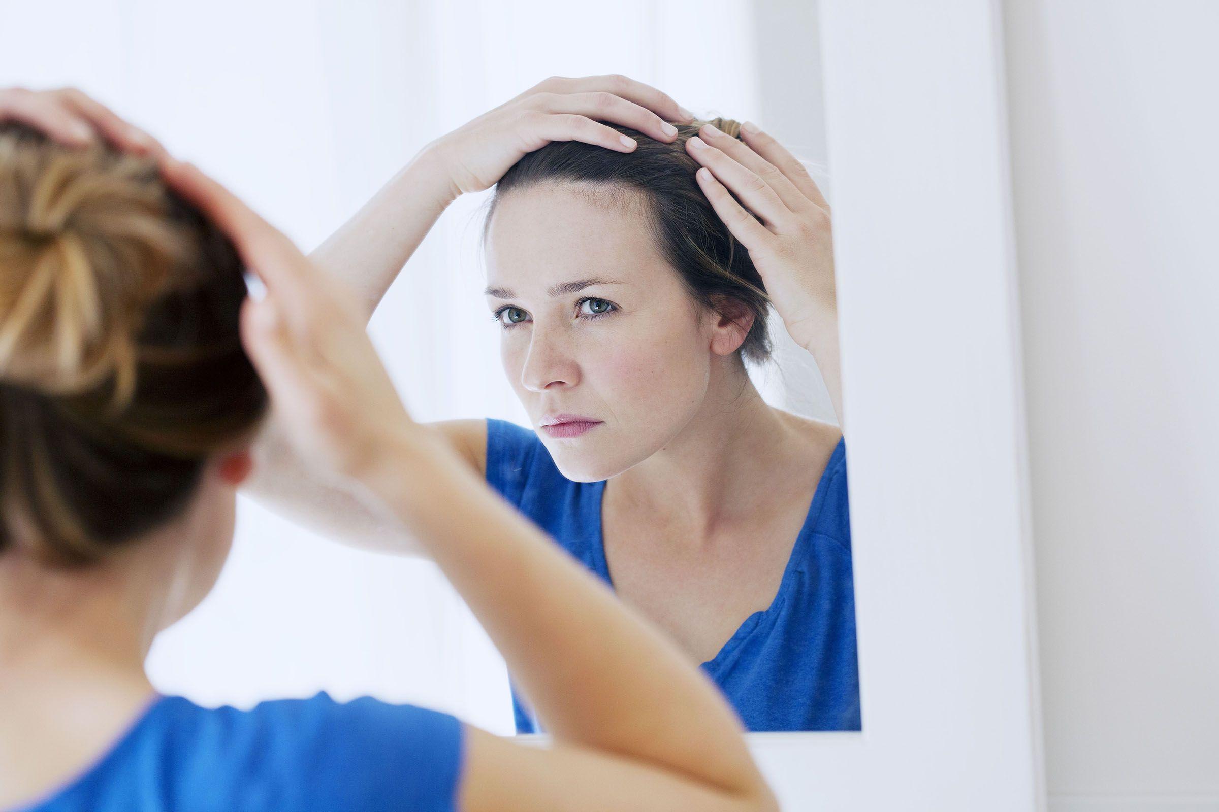 El desorden en la alimentación puede afectar tu cabello